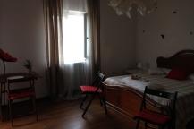 Sirente: camera matrimoniale